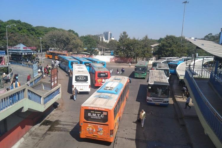 Karnataka bandh Normal life unaffected in Bengaluru rest of state