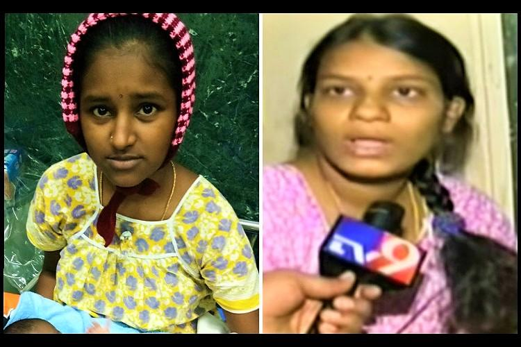 Is this my baby Negligence at Hyd hospital leaves two mothers anxious