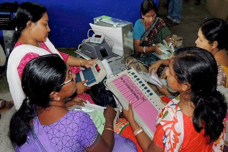 Election Commission to hold open challenge to disprove claims of EVM tampering