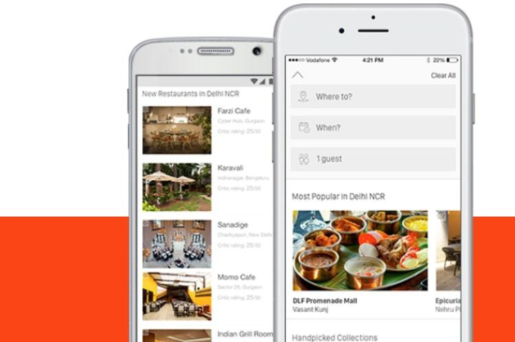 EazyDiner raises 585 mn in Series A round led by Denlow Investment Trust Beenext