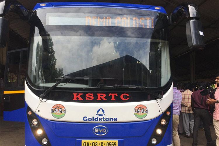 Breakdowns few charging points Electric buses a failure allege Kerala RTC employees