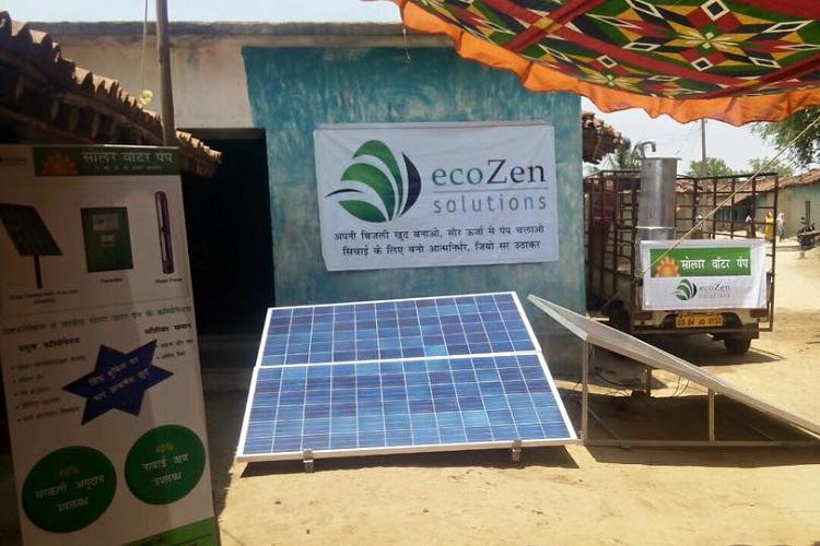 Pune-based Ecozen Solutions raises undisclosed sum in funding from Caspian