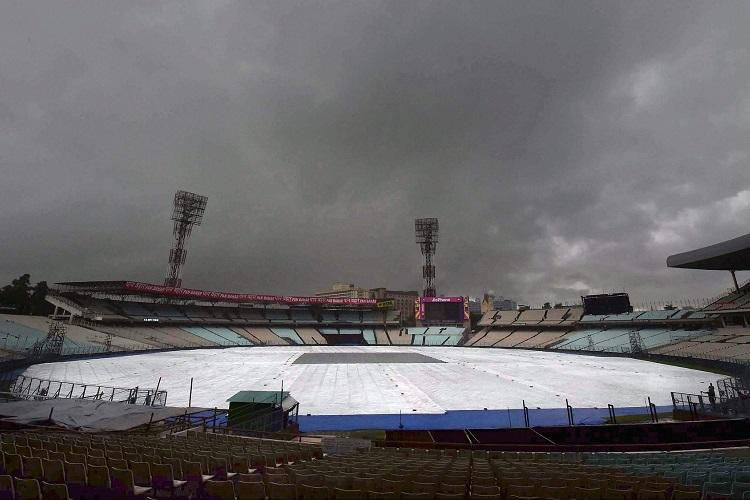 Rain threat looms large at Eden Gardens as India look to continue momentum in 2nd ODI vs Aus
