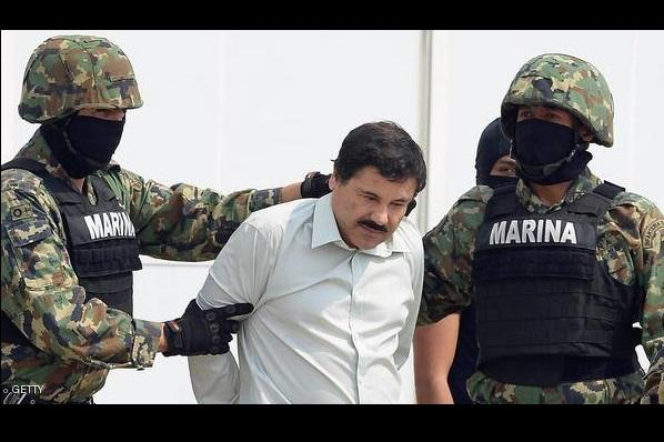 Capture of El Chapo wont stop drug war in Mexico as long as corruption is rife