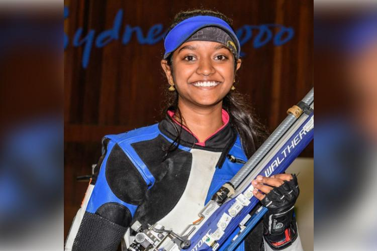 Meet Elavenil the 18-year-old shooter from India who broke records