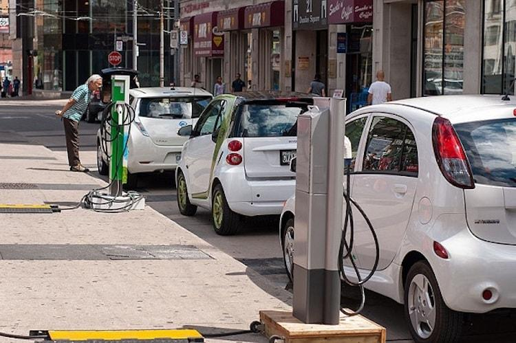 Could this reduce air pollution in Bengaluru Ktaka offers sops for electric vehicles