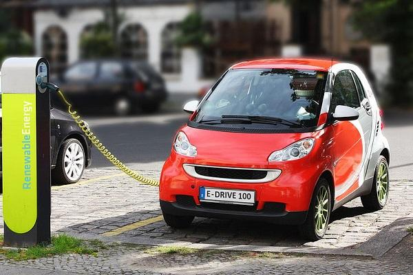 Telangana government working on Electric Vehicle policy, to launch ...