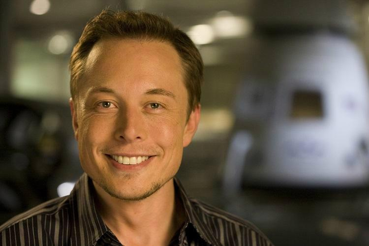 Artificial Intelligence could be first resident on Mars hints Musk