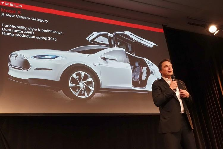 Elon Musks Tesla to remain public company after feedback from investors