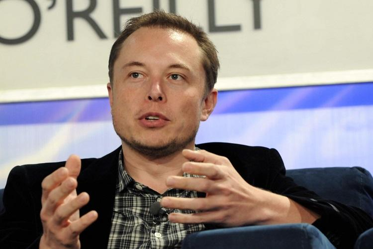 Elon Musk SEC lawsuit mentions 4 tweets