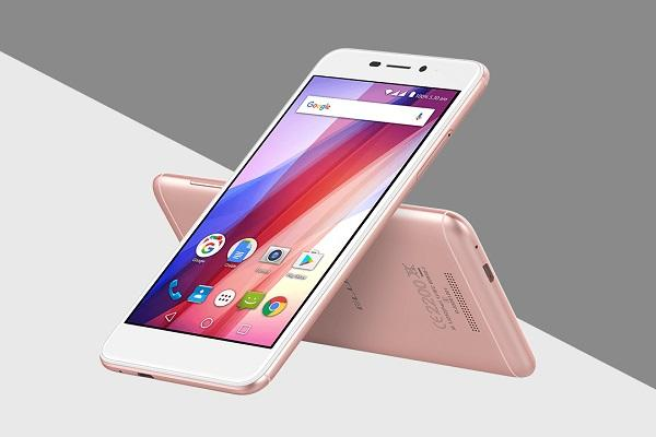 Panasonic launches entry-level smartphone Eluga 12 Activ with 4G VoLTE and 8MP camera