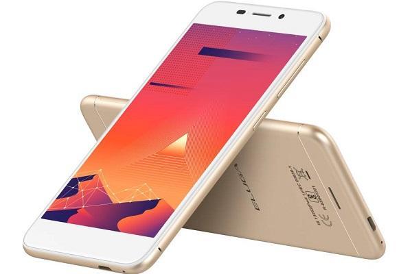 Panasonic launches 4G-enbaled budget smartphone Eluga I5 with Android Nougat in India