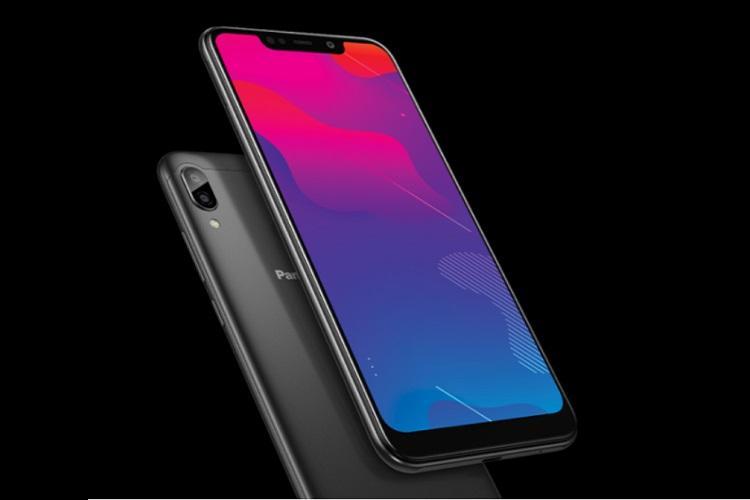 Panasonic launches AI-powered smartphones Eluga Z1 Z1 Pro
