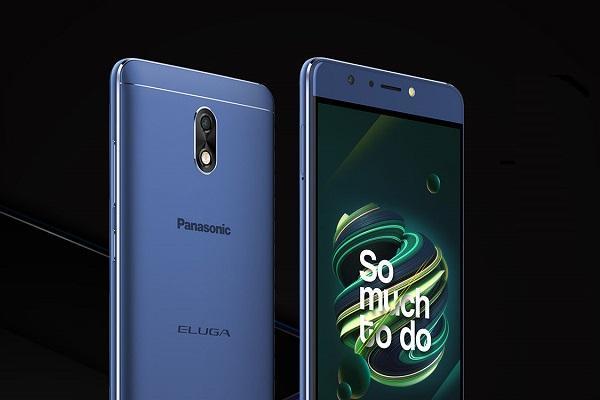 Panasonic launches camera-centric budget smartphones Eluga RAY 500 Eluga RAY 700 in India
