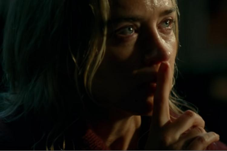 A Quiet Place is terrifying but also a story of the resilient human will to live