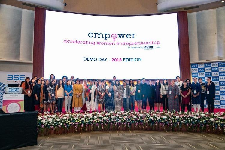 18 women-led tech startups bag funding from empoWer accelerator program