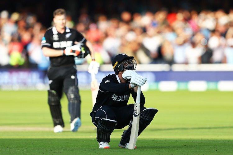 Not in spirit of cricket Fans slam ICCs boundary rule post Englands World Cup win