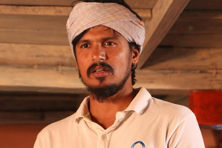 Kannada director Ere Gowda accused of sexual assault Balekempa dropped from DIFF