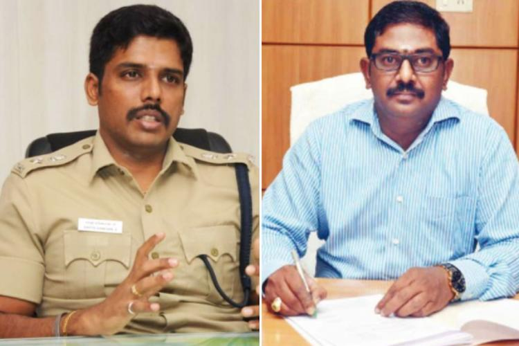 Erode turns green zone after no new cases for 28 days