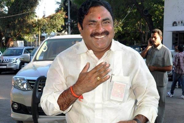 TDP leader Dayakar Rao sent to jail after TRS-TDP clash in Warangal district