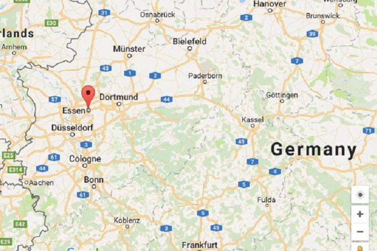Andhra youth killed in boat tragedy in Germany