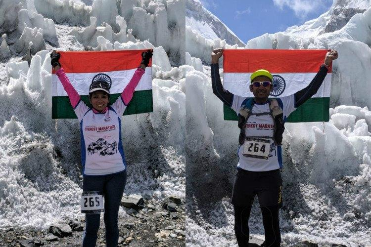 These Bengalureans are the first Indians to complete the gruelling Everest marathon