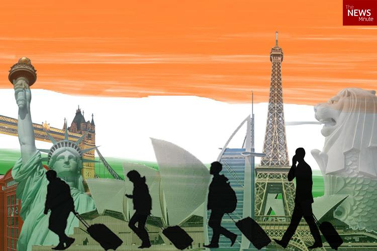 Indian tourists in US spent over 13 billion in 2016