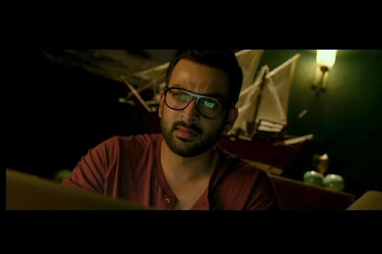 Prithvirajs Ezra trailer out creepy Malayalam film about an ancient Jewish spirit
