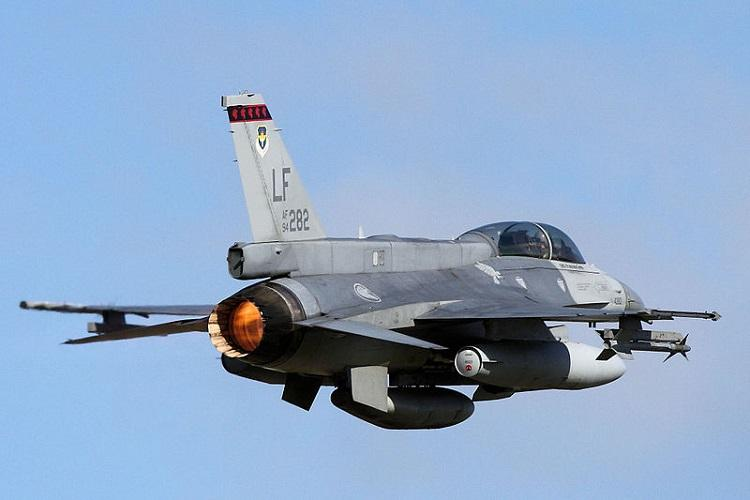 Lockheed Martin Tata join hands to produce most advanced F-16 aircraft in India