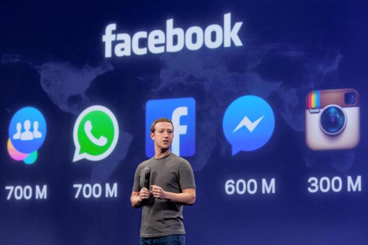 Zuckerbergs pitch in Delhi Support net neutrality but allow free basic Internet for the poor