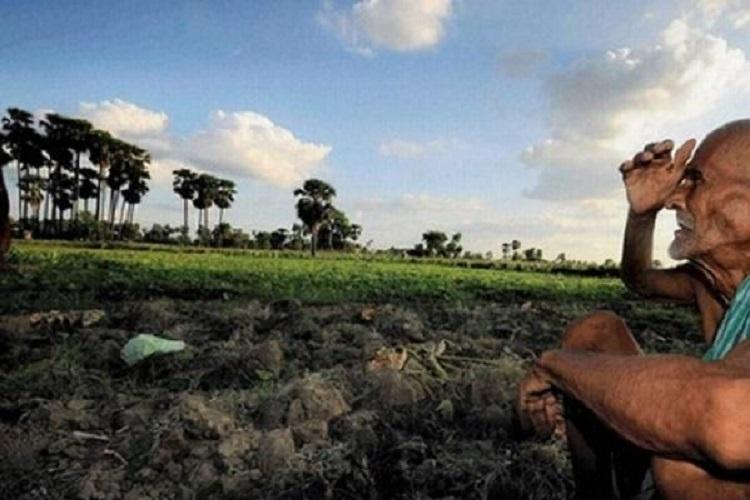 Another farmer suicide in Kerala opposition blames govt over agrarian distress