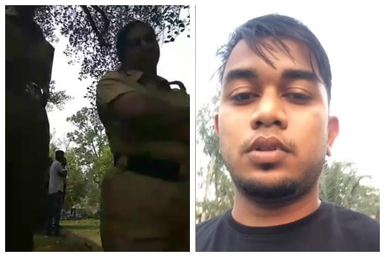 Moral policing in Kerala to clashes in Kashmir How FB Live is changing the way we tell stories