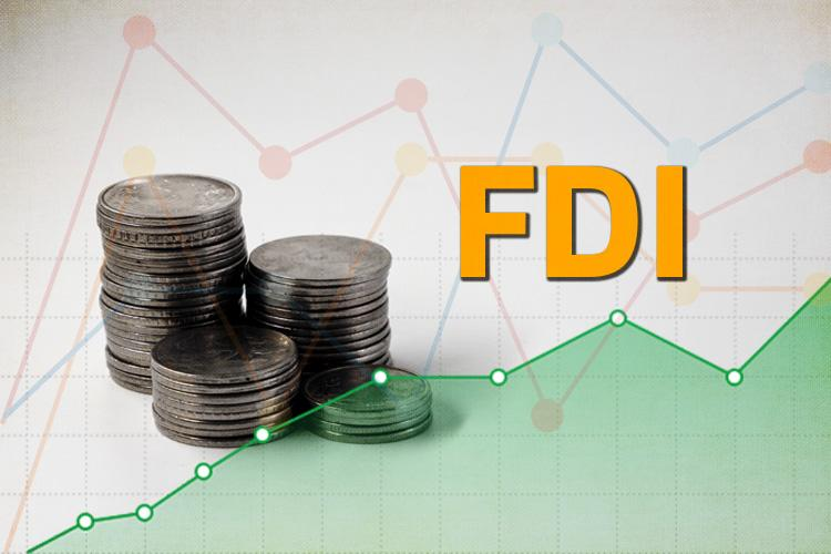 India falls out of 2020 Kearney FDI Confidence Index US tops for 8th consecutive year