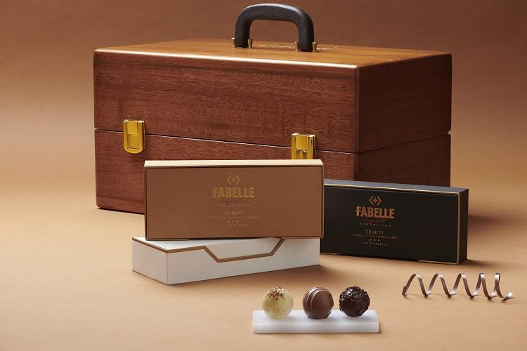 Rs 1 lakh for 15 truffles ITC debuts worlds most expensive chocolate