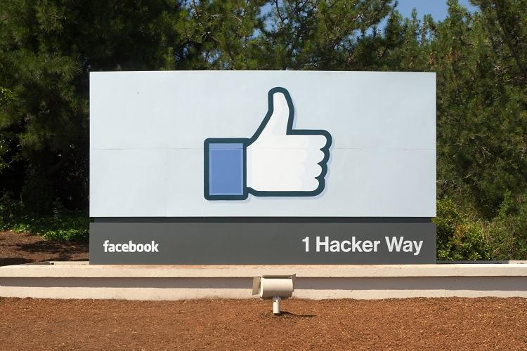 Facebook shielding far-right activists under-age accounts Report