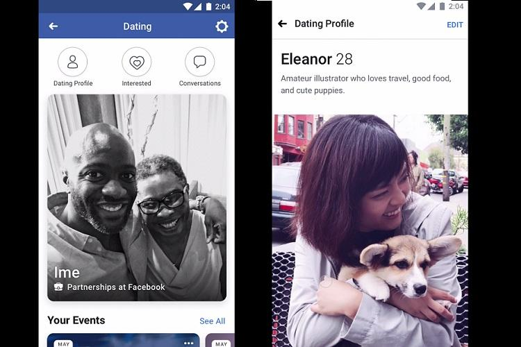 Facebook to take on Tinder, unveils online dating feature