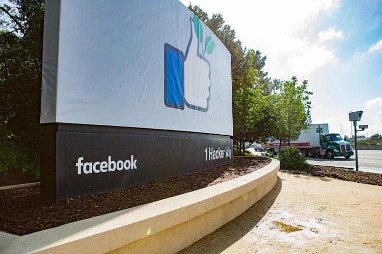 Employee morale hits all-time low at Facebook Report