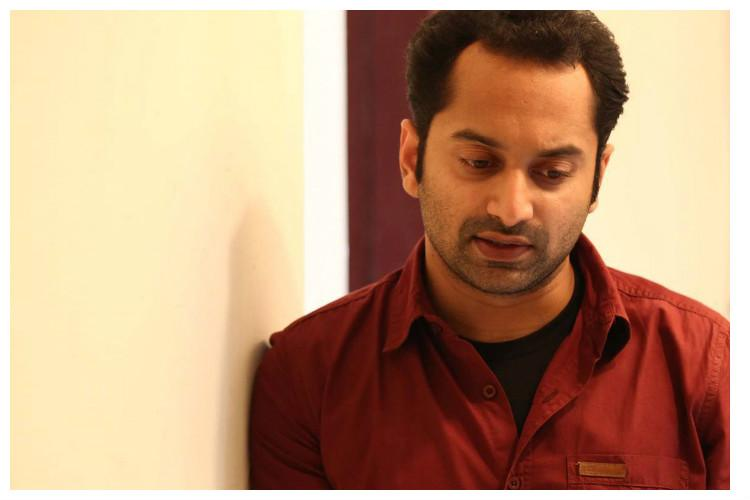 Fahadh Faasil joins Marthandan for a comedy flick