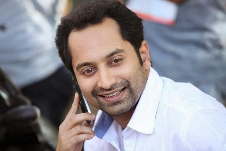 Fahadh Faasils Trance going to be a Christmas release