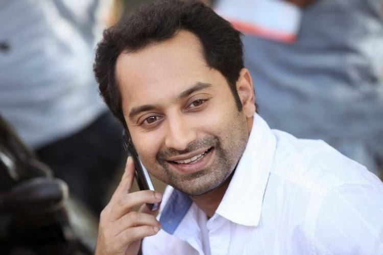 Fahadh Faasil joins sets of Mahesh Narayanans Malik