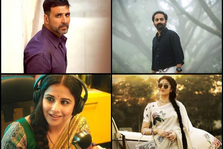 Indian Film Festival of Melbourne Fahadh Keerthy among Best Actor nominees