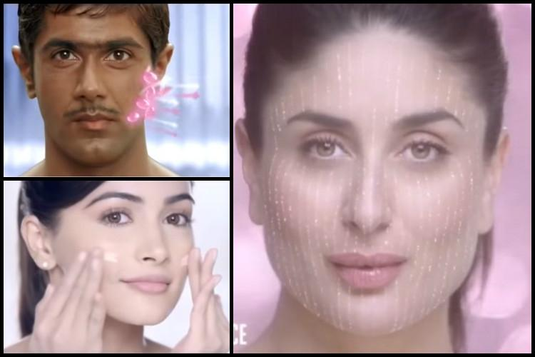 No dearth of fairness creams in India but heres what the ads are not telling you