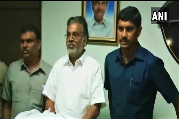 Telugu TV astrologer arrested for allegedly sexually exploiting women
