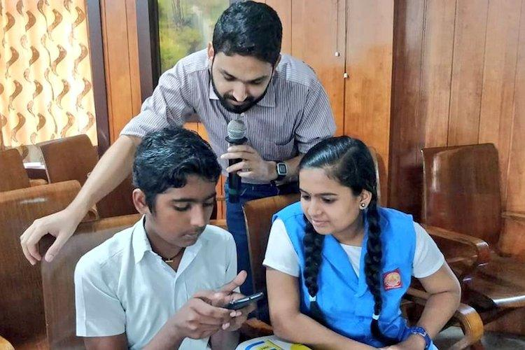 Young news warriors in Kerala are learning to bust fake news one quiz at a time