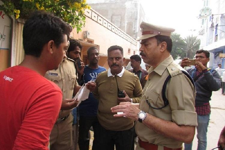 Geo-tagging of criminals in Telangana Efficient policing or human rights violation