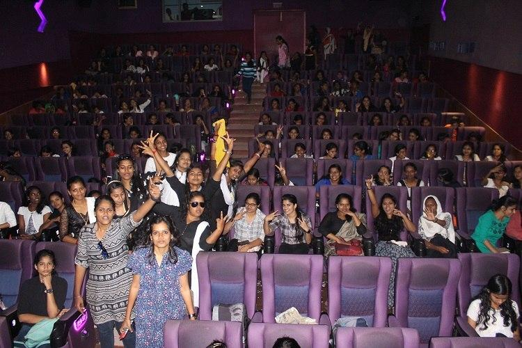 From Mammootty madness to Vijay worship Check out Keralas women fans associations