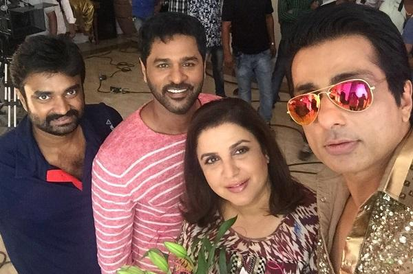 Farah Khan finally to make her debut in Tamil with cameo as herself in DeviL