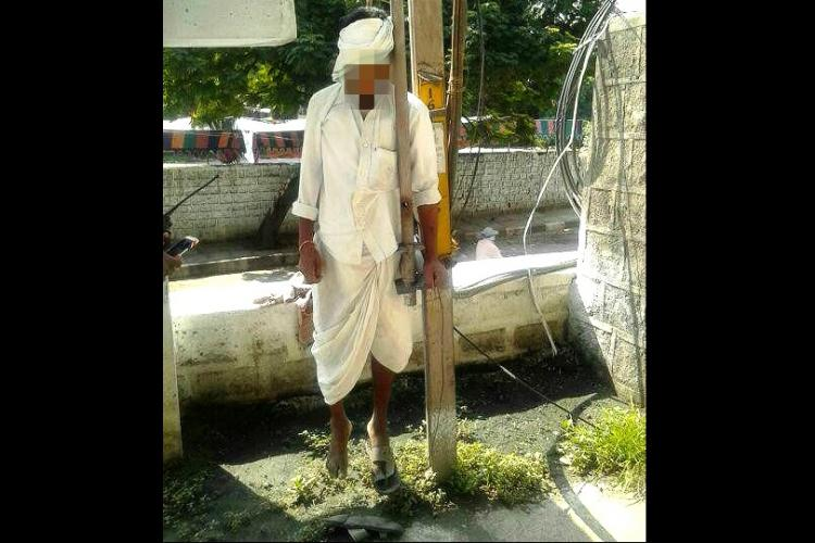 Farmer suicides are rapidly rising why isnt Telangana declaring a drought