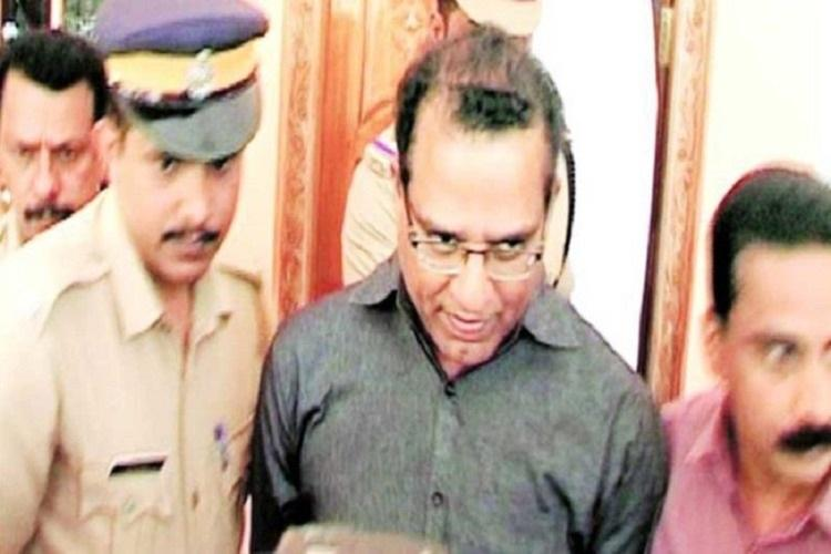Kerala priest Fr Robin gets 20 years in jail for raping impregnating minor girl