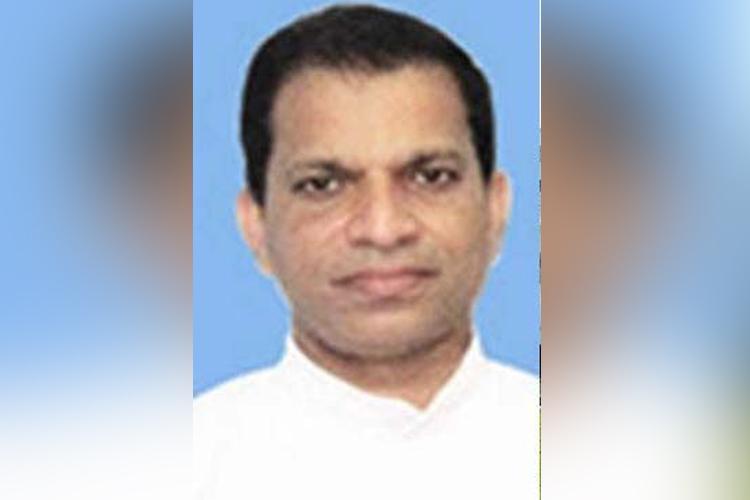 Kerala priest accused of money swindling cases absconding